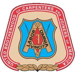 United Brotherhood of Carpenters and Joiners of America website